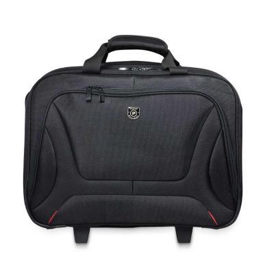 Port designs bagagetas: COURCHEVEL - Zwart
