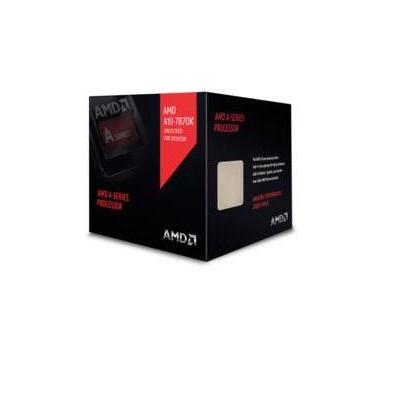 Amd processor: A series A10-7870K