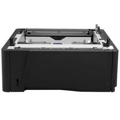 HP 500 Sheet Paper Tray Papierlade - Zwart