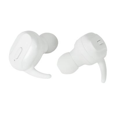 LogiLink BT0044W hoofdtelefoons