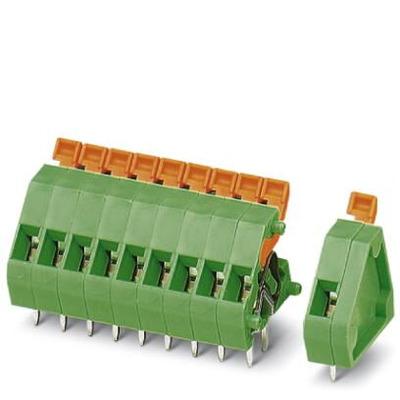 Phoenix Contact Printklem - ZFKDS 1-W-3,81 Elektrische aansluitklem