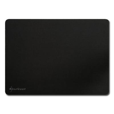 Sharkoon muismat: 1337 Gaming Mat XL Black - Zwart