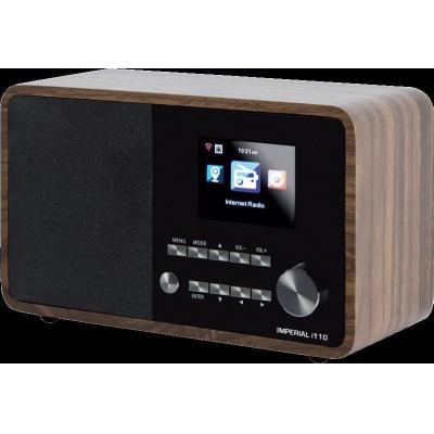 Telestar radio: Imperial i110 - Hout