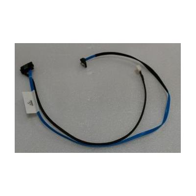 Hewlett Packard Enterprise SATA optical drive cable - Slimline SATA to straight connector, .....