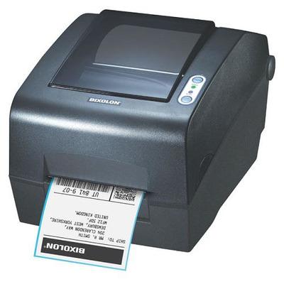 Bixolon SLP-T400 Labelprinter - Grijs