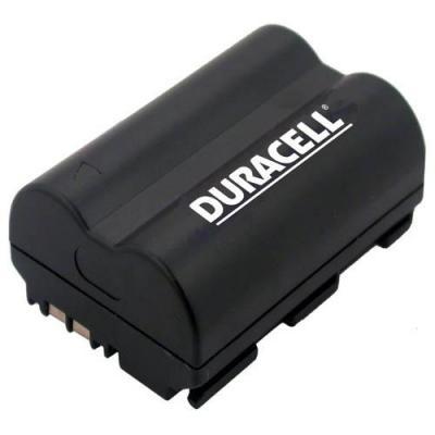 Duracell batterij: Camera Battery 7.4v 1400mAh - Zwart