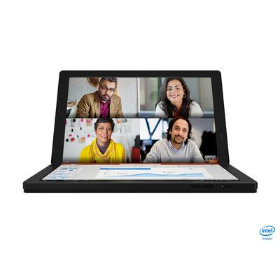 "Lenovo ThinkPad X1 Fold G1 13,3"" i5 8GB RAM 256GB SSD Laptop - Zwart"