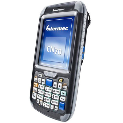 Intermec CN70a - numeric PDA - Zwart