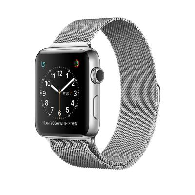 Apple smartwatch: Watch Series 2 Stainless Steel 38mm