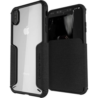 Ghostek Exec 3 Mobile phone case - Zwart