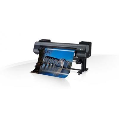 Canon grootformaat printer: imagePROGRAF iPF9400 - Zwart