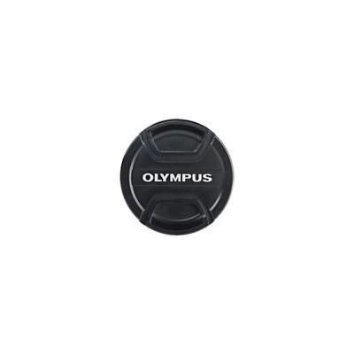 Olympus LC-77B Lensdop - Zwart