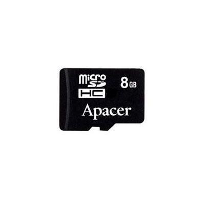 Apacer AP8GSDHC4-R flashgeheugen