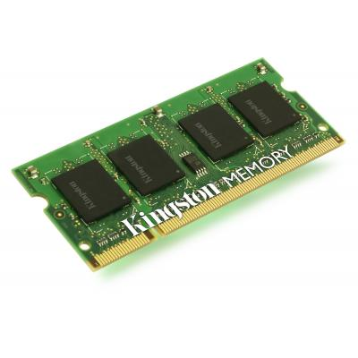 Kingston Technology RAM-geheugen: System Specific Memory 1GB DDR2-667