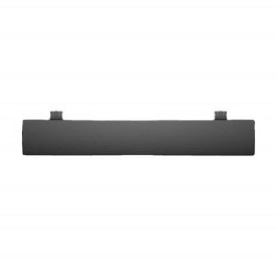 Dell polssteun: Palm Rest for KB216/KM636 - Black - Zwart