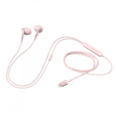 Libratone headset: Q Adapt - Roze