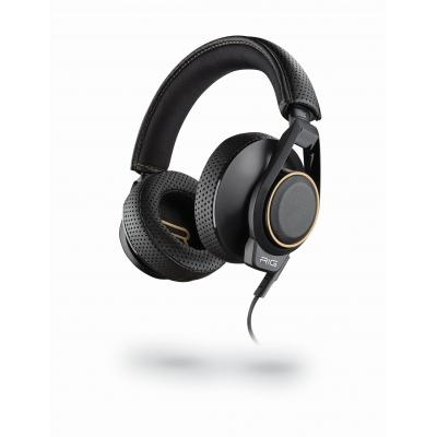 Plantronics game assecoire: Plantronics, RIG 600 Official Gaming Headset  (PS4 / Xbox One / PC / Mobile)