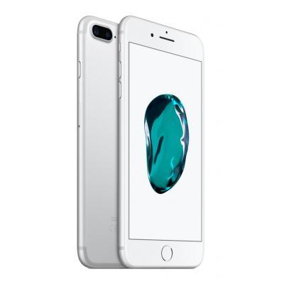 Apple smartphone: iPhone 7 Plus 128GB Silver - Zilver (Refurbished LG)