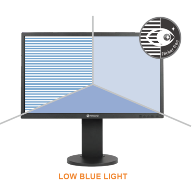AG Neovo Neovo LH-24 monitor Monitoren