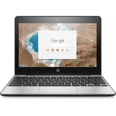 Hp laptop: Chromebook Chromebook 11 G5 (ENERGY STAR) - Zilver