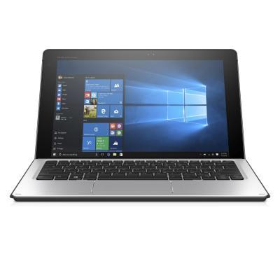 Hp laptop: Elite x2 1012 G1 - Zilver (Demo model)