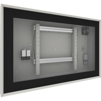 SmartMetals Indoor, landschap, 49'', IP55, VESA, wit TV standaard