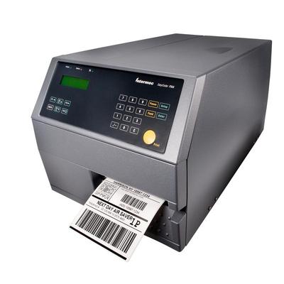 Intermec PX4i - numeric Labelprinter - Zilver