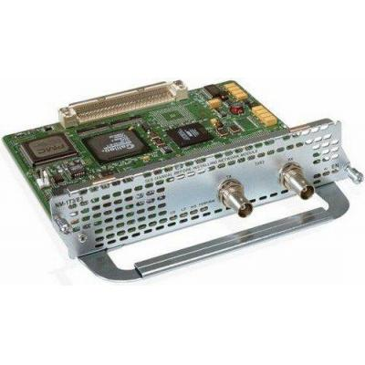 Cisco netwerk switch module: 1-port Packet-over-T3/E3 Service Module
