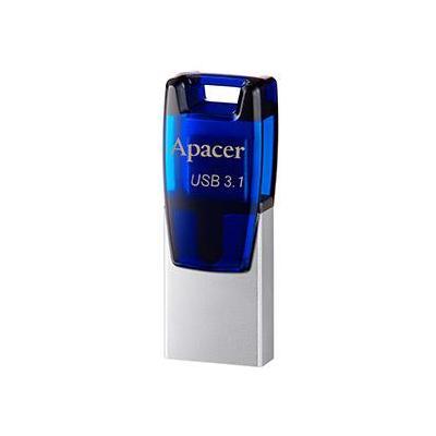 Apacer AP64GAH179U-1 USB flash drive
