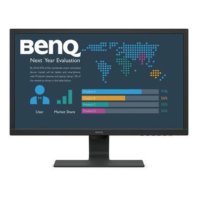 Benq BL2483 Monitor - Zwart