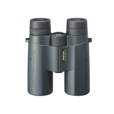 Pentax verrrekijker: 10 x 43 DCF SP - Zwart