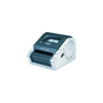 Brother labelprinter: QL-1060N Thermal Address Label Printer