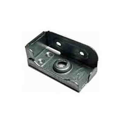 Hp Computerkast onderdeel: Optical drive drive mounting bracket