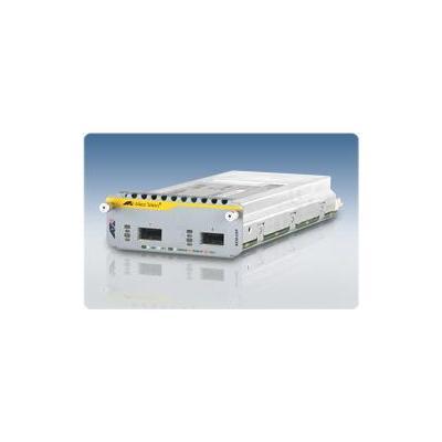 Allied telesis voice network module: AT-XEM-2XP