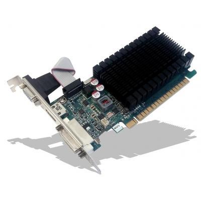 Pny videokaart: GeForce GT 710