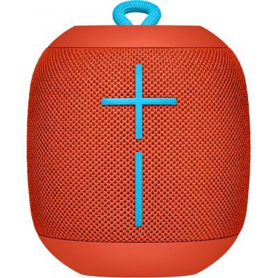 Ultimate ears draagbare luidspreker: WONDERBOOM - Oranje