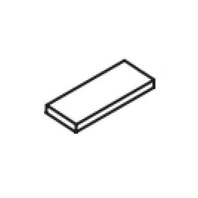 KYOCERA Pad Separation for DP-670 Printing equipment spare part