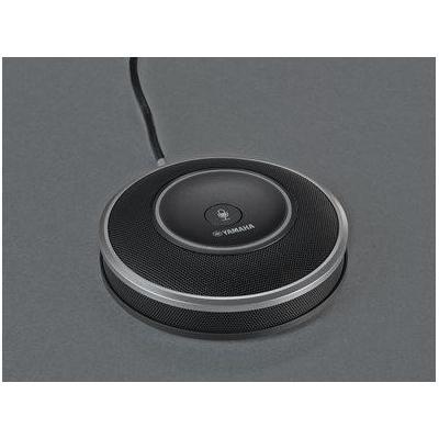 Revolabs microfoon: Yamaha Omnidirectional Extension Microphone - Zwart