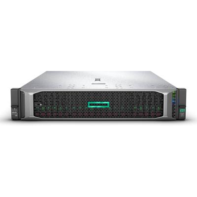 Hewlett Packard Enterprise ProLiant DL385 Gen10 bundle server