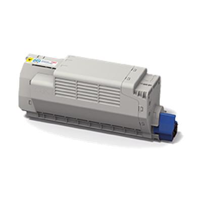 OKI 45396301 cartridge