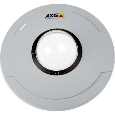 Axis behuizing: M50 Dome, White - Wit