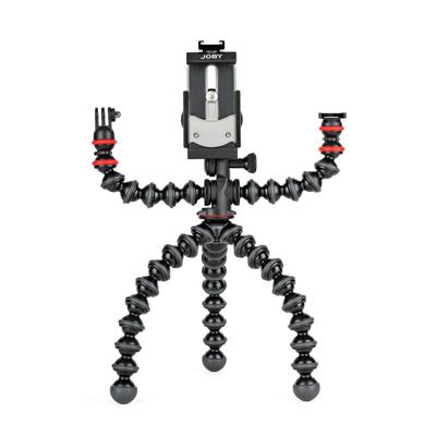 Joby GorillaPod Mobile Rig Tripod - Zwart, Koraal