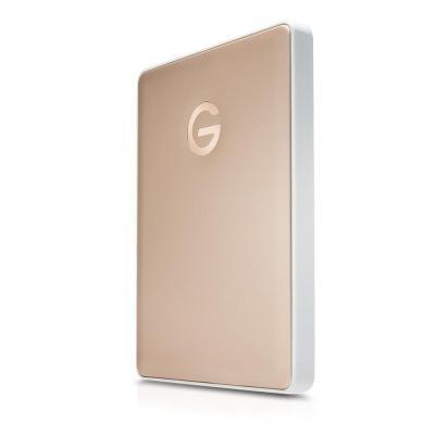 G-Technology 0G10340 externe harde schijf