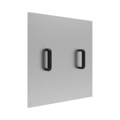 SmartMetals 8 tegels, 6kg, grijs Muur & plafond bevestigings accessoire
