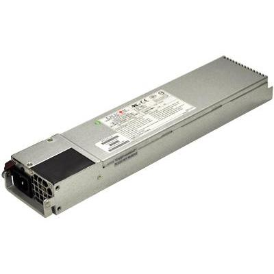 Supermicro PWS-902-1R Power supply unit - Roestvrijstaal