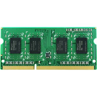 Synology 4GB DDR3-1600 RAM-geheugen