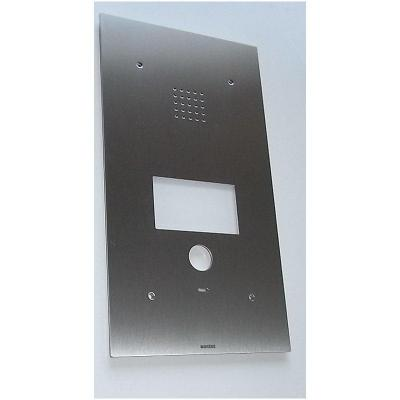 Wantec MONOLITH Intercom system accessoire - Roestvrijstaal