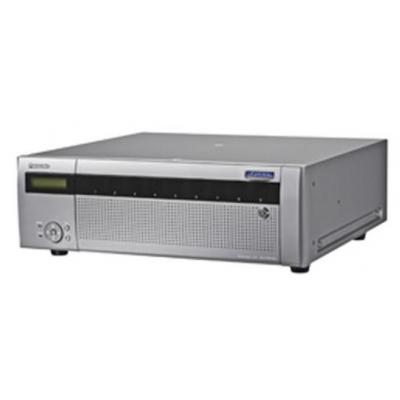Panasonic WJ-HXE400 SAN - Zilver