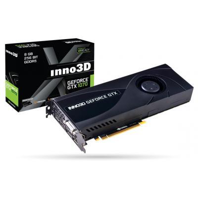 Inno3D N1070-2DDN-P5DN videokaart
