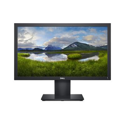 DELL E Series E2020H Monitor - Zwart